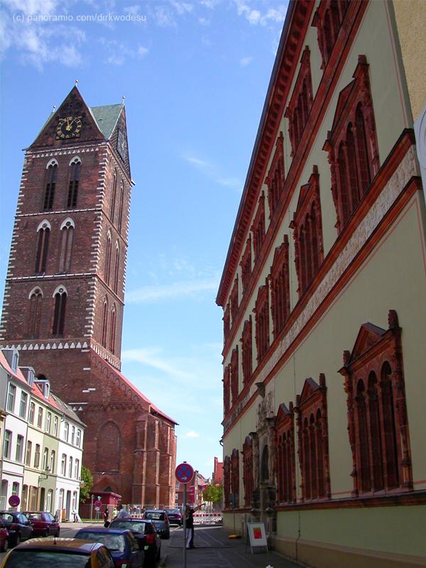 06_wismar_marienkirchturm